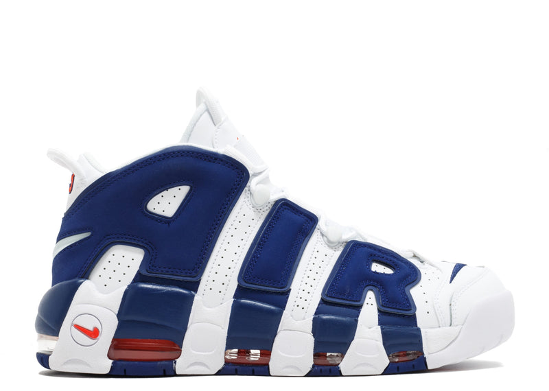 Air More Uptempo Knicks