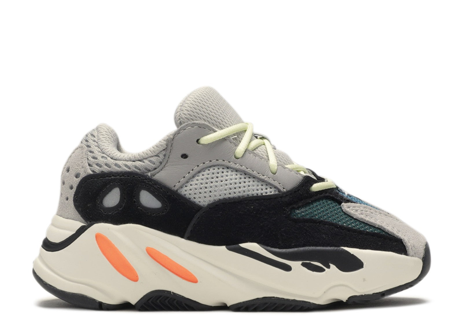 sale retailer b6ae5 f9b16 Yeezy 700 Wave Runner Toddler & Pre School