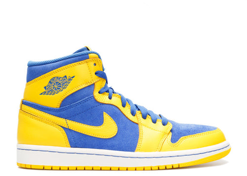 Air Jordan 1 Retro High OG Laney
