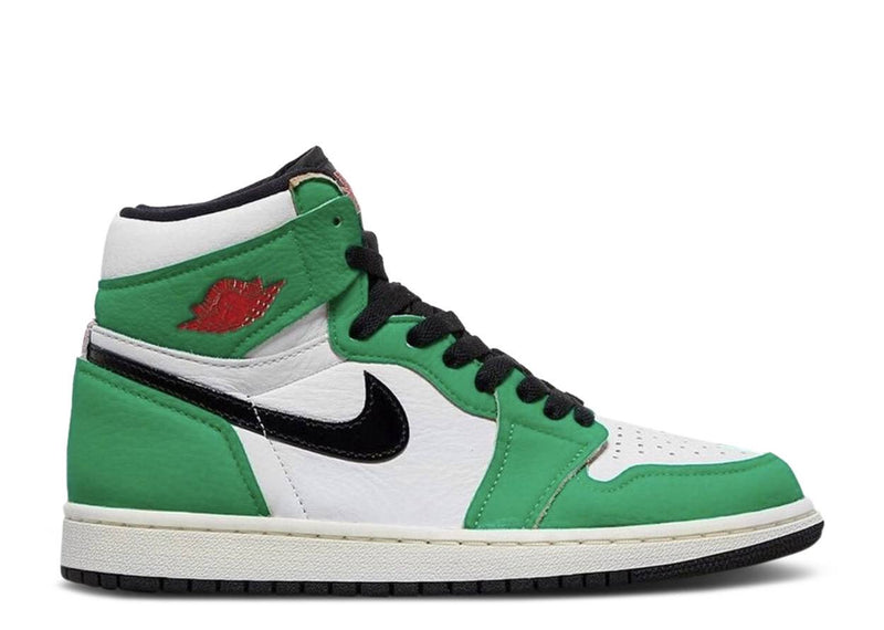 WMNS Air Jordan 1 Retro High OG 'Lucky Green'