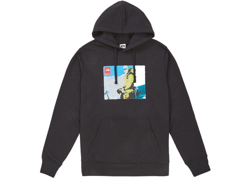Supreme x North Face Hoodie