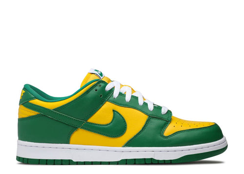 Dunk Low SP 'Brazil' 2020