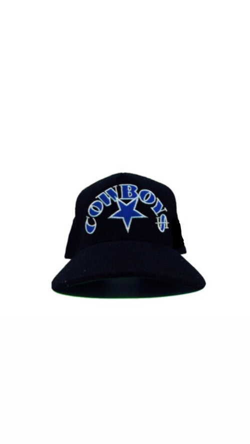 KTH Cowboy'$ Commemorative Hat - Wool