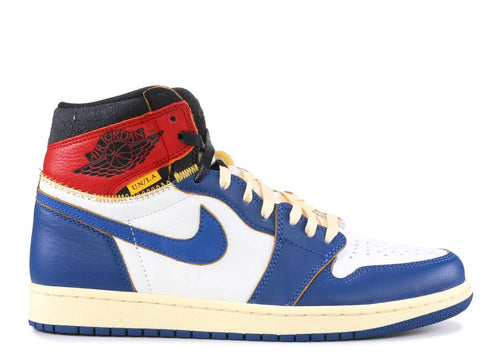 "Air Jordan 1 Retro High NRG/UN ""Union"""