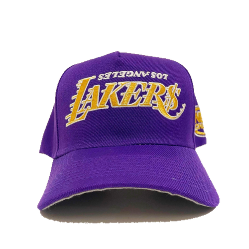 KTH Lakers Purple Script