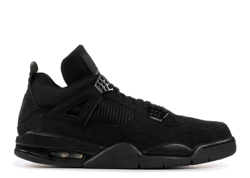 Air Jordan 4 Black Cat 2020 Pre-Order