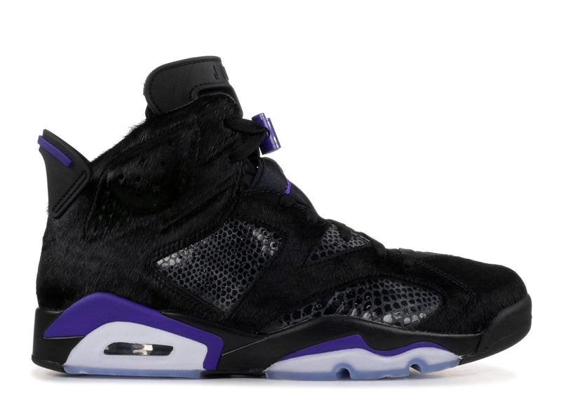 "Air Jordan 6 Retro SP ""Social Status"""