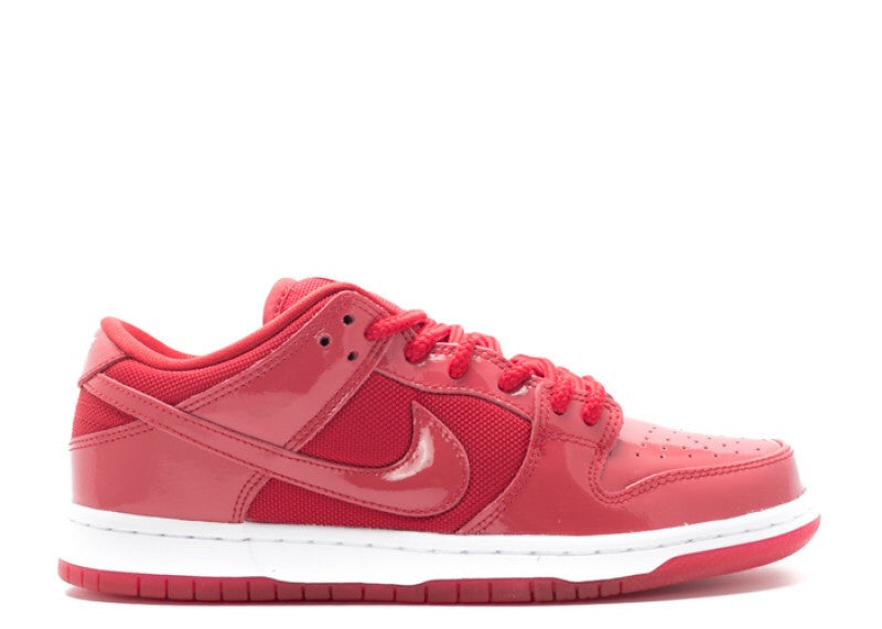 Dunk Low Pro SB Red Space Jam