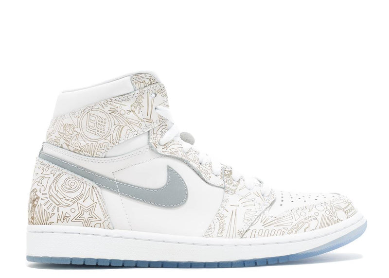 Air Jordan 1 Retro High Laser