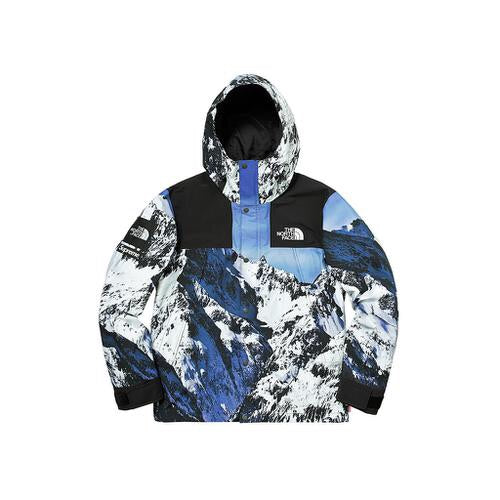 Supreme TNF Mountain Parka