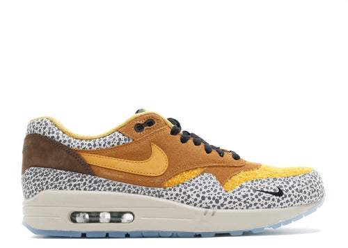 Air Max 1 Premium QS Safari Atmos