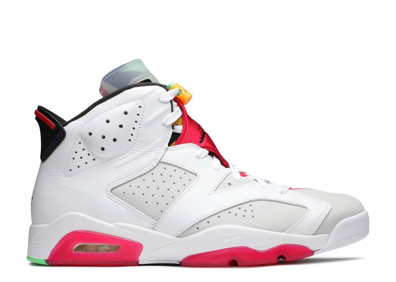Air Jordan Retro 6 Hare