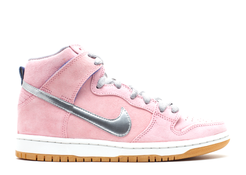 Dunk High Premium SB When Pigs Fly