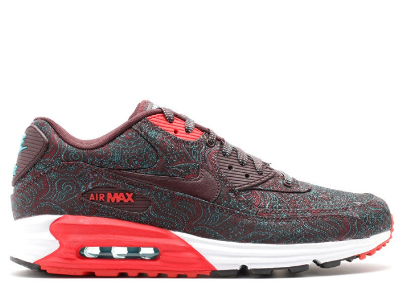 Air Max Lunar Premium QS Suite &