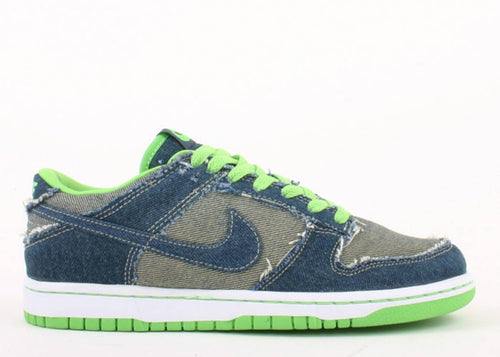 Dunk Low GS Hulk