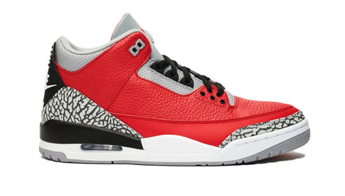Air Jordan 3 SE Fire Red Pre-Order