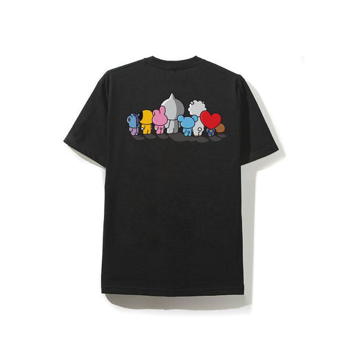 Anti Social Social Club x BT21