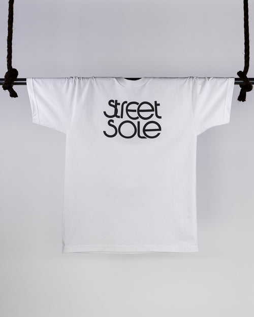Street Sole Stacked Logo