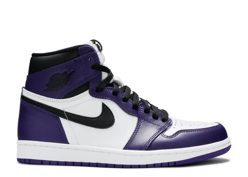 Air Jordan 1 High Retro Court Purple 2.0