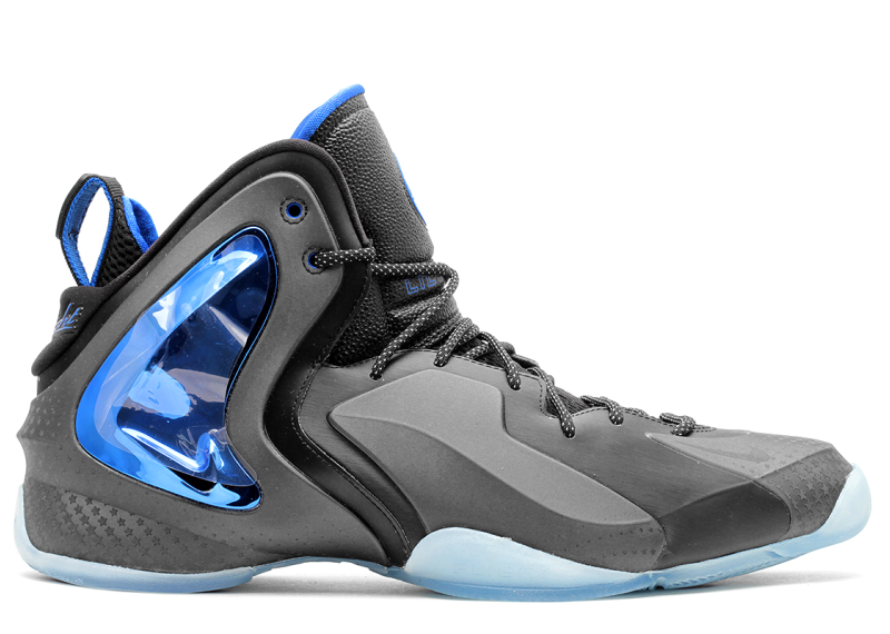Lil Penny Posite Shooting Stars Pack