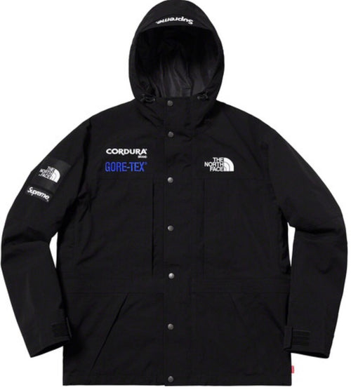 Supreme North Face Expedition Jacket