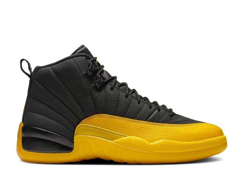 "Air Jordan Retro 12 ""Univeristy Gold"""