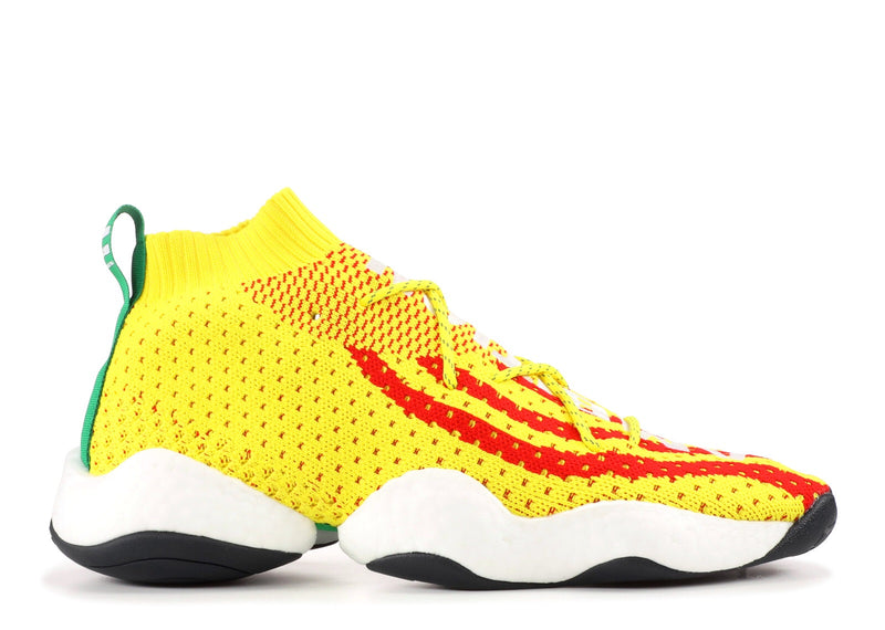 "PHARRELL X CRAZY BYW ""AMBITION"""