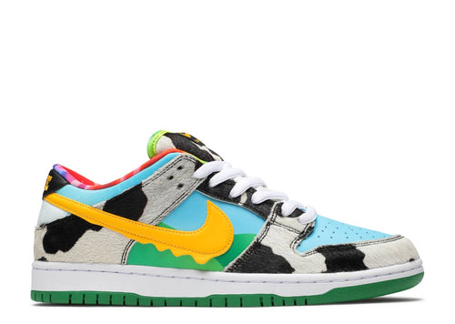 Ben & Jerry's x Nike Dunk Low SB