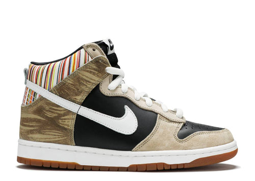 Dunk High Premium SB 'Paul Ulrich'