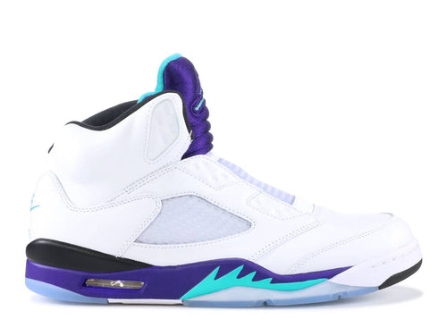 Air Jordan 5 Retro NRG Fresh Prince