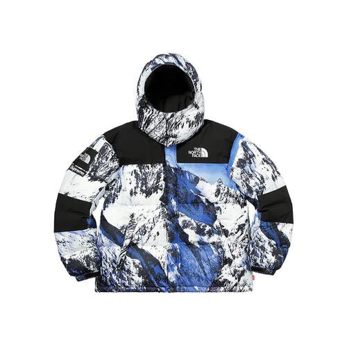 Supreme TNF Mountain Baltoro Jacket
