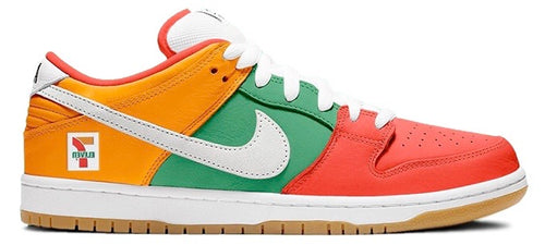 Nike Dunk Low SB 7-Eleven