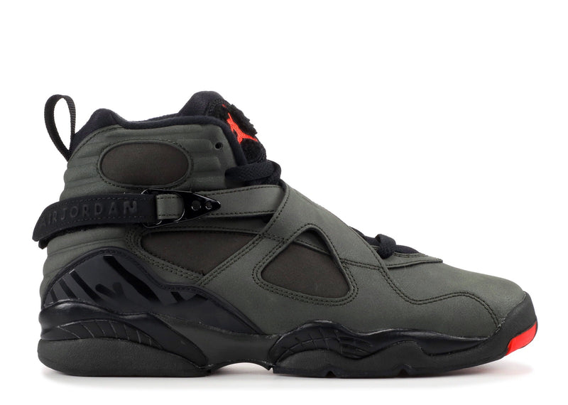 Air Jordan 8 Retro  Take Flight Grade School