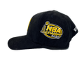 KTH Los Angeles Lakers Champ Hat - Full Suede