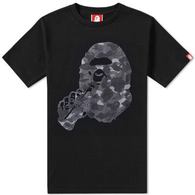 A Bathing Ape x Coca Cola No.1 Ape Tee