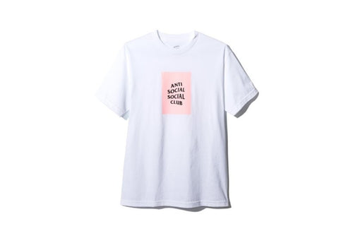 Anti Social Social Club The Club Tee