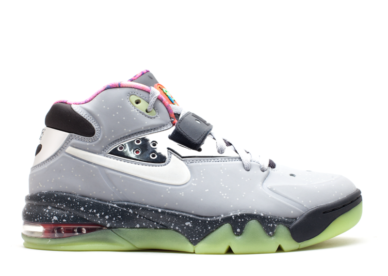 Air Force MAX 2013 PRM QS Area 72