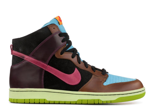 "Dunk High NL ""Undefeated"""