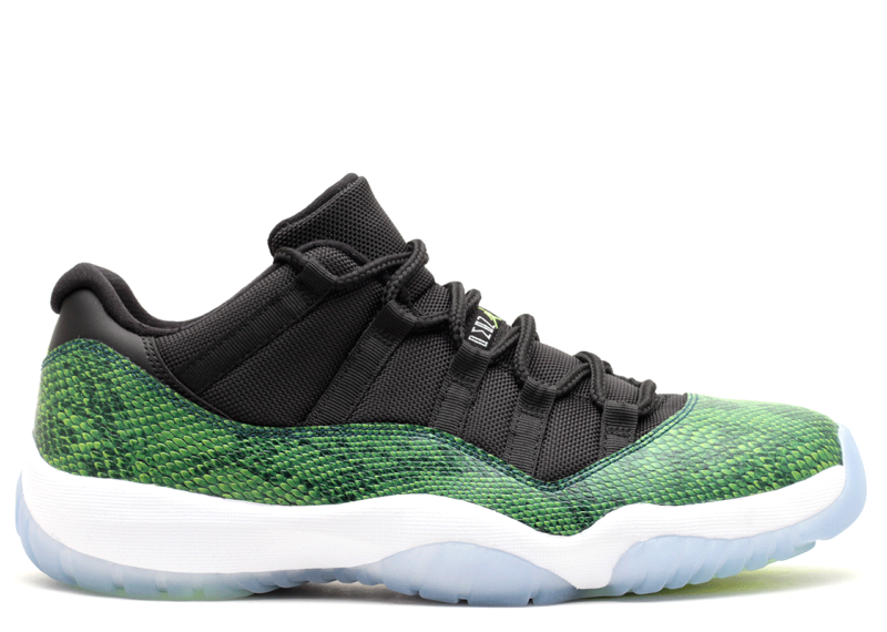 Air Jordan 11 Retro Low Nightshade
