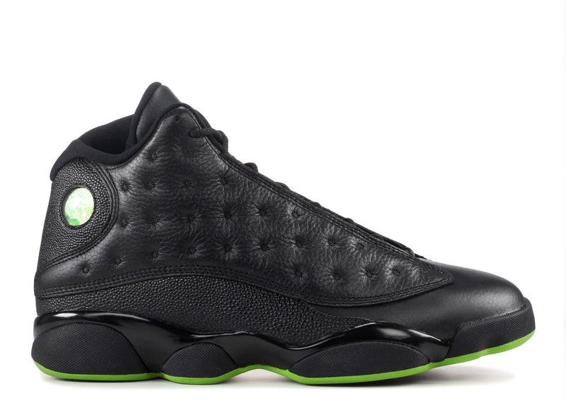 Air Jordan 13 Retro Altitude Green