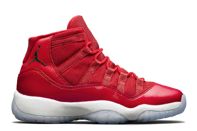 Jordan 11 Retro Win Like 96 GS