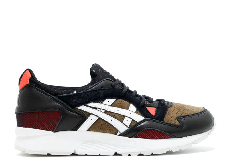 Asics Gel Lyte 5 Highs and Lows