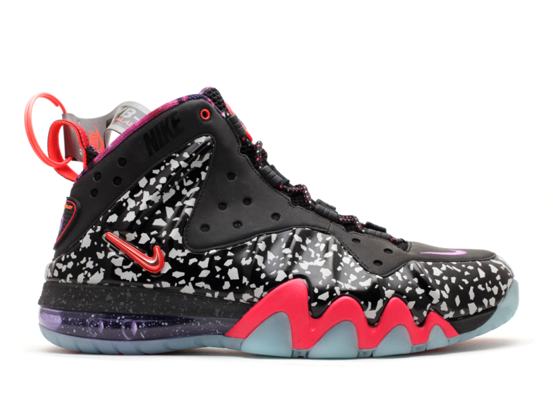 Barkley Posite Max Area 72