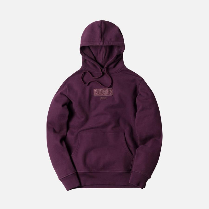Kith x Vogue Hoodie