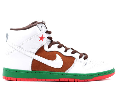 Dunk High Premium SB Cali