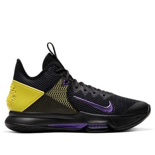 Nike LeBron Witness IV EP Lakers