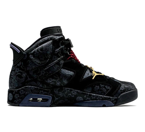 WMNS Air Jordan 6 Retro Singles Day