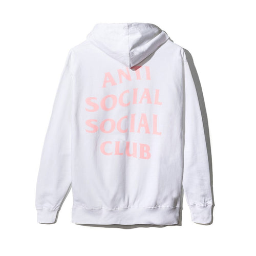 Anti Social Social Club Baby Blues Hoodie