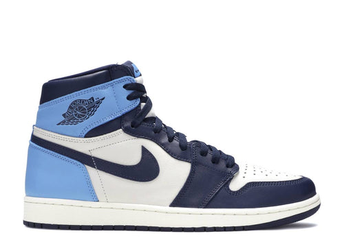 Air Jordan Retro 1 High Obsidian