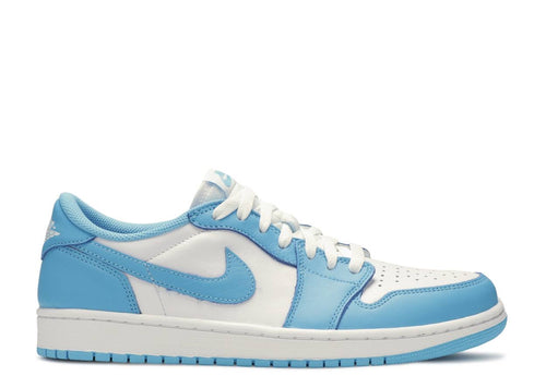 Eric Koston x Air Jordan 1 LowSB 'Powder Blue'